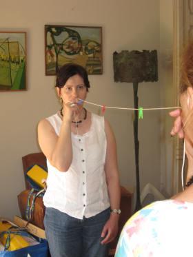 ecole de la vue, méthode naturelle d'amelioration de la vue